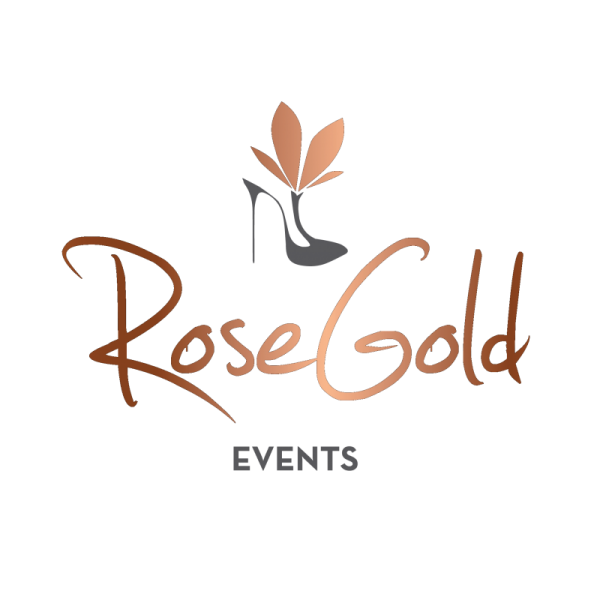RoseGold Events by Adina N