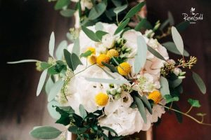 Buchet flori nunta