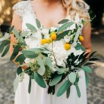 buchet hortensie nunta01