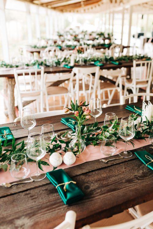 hambar wedding house decor nunta02